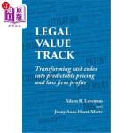 【中商海外直订】Legal Value Track: Transforming Task Codes Into Pre