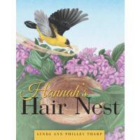 【预订】Hannah's Hair Nest