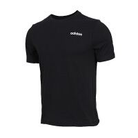 Adidas阿迪达斯 男装 运动休闲训练透气短袖T恤 DU0367