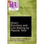 【中商海外直订】Direct Elections and Law-Making by Popular Vote