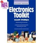 【中商海外直订】Newnes Electronics Toolkit