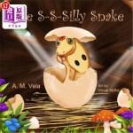 【中商海外直订】The S-S-Silly Snake