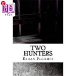 【中商海外直订】Two Hunters
