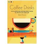 【特惠包邮】Coffee Drinks 咖啡饮料 英文原版餐饮食谱