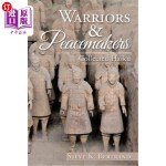【中商海外直订】Warriors & Peacemakers: Collected Haiku