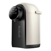 九阳(Joyoung)电热水瓶 热水壶 电水壶304不锈钢热水瓶5L全息大屏 55段温度无极调温 烧水壶K50-P66