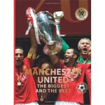 现货 英文原版 Manchester United: The Biggest and the Best
