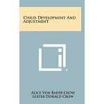 【预订】Child Development and Adjustment
