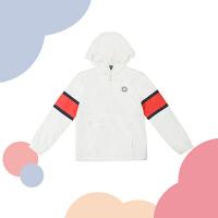2021新款卡帝乐鳄鱼童装时尚童男童女外套夹克