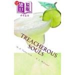 【中商海外直订】Treacherous Souls