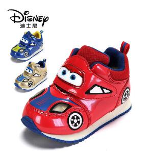 【达芙妮超品日 2件3折】鞋柜/迪士尼童鞋男童运动鞋