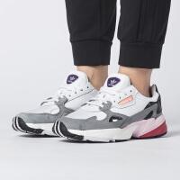 Adidas阿迪达斯 女鞋 三叶草FALCON运动休闲鞋 CG6214