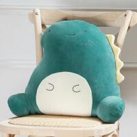 沙发护腰抱枕靠垫靠枕可爱客厅办公室椅子腰靠床上大靠背床头腰枕 42-50cm左右(详见详情)