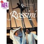 【中商海外直订】The Cambridge Companion to Rossini