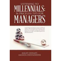 【预订】Listening to Millennials: 56 Priceless Tips for Manager