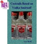【中商海外直订】Cocktails Based on Vodka Smirnoff