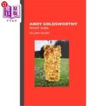 【中商海外直订】Andy Goldsworthy: Pocket Guide