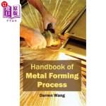 【中商海外直订】Handbook of Metal Forming Process