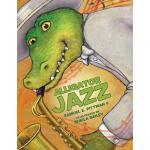 【预订】Alligator Jazz