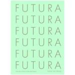 包邮Futura: The Typeface,未来:字体设计 英文原版正版字体字型平面设计