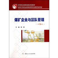 煤矿企业与区队管理(第2版)
