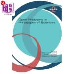 【中商海外直订】Open Problems in Philosophy of Sciences