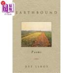 【中商海外直订】Earthbound: Poems