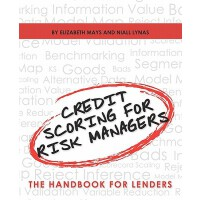 【预订】Credit Scoring for Risk Managers: The Handbook for Lend