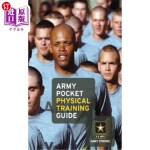 【中商海外直订】Army Pocket Physical Training Guide