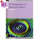 【中商海外直订】An Introduction to Quantum Theory