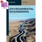 【中商海外直订】Environmental Engineering: Basic Principles