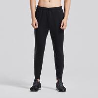 NIKE耐克男装运动长裤针织加绒紧身收口系带休闲裤AJ9728