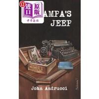 【中商海外直订】Grampa's Jeep