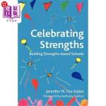 【中商海外直订】Celebrating Strengths: Building Strengths-Based Sch