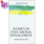 【中商海外直订】Women in Educational Management