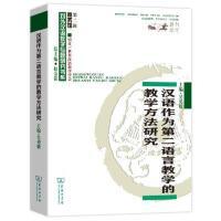 汉语作为第二语言教学的教学方法研究