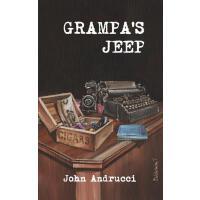【预订】Grampa's Jeep