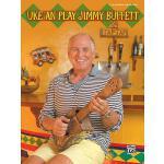 【预订】Uke'an Play Jimmy Buffett