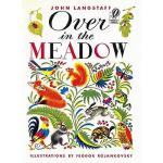 【预订】The Over in the Meadow