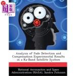 【中商海外直订】Analysis of Fade Detection and Compensation Experim