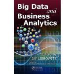 【预订】Big Data and Business Analytics