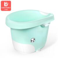 儿童洗澡桶宝宝浴桶婴儿游泳桶家用小孩泡澡不折叠浴盆大号