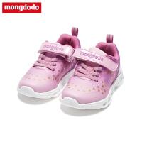 巴拉巴拉旗下新都市童装梦多多女童运动鞋2019年春季新款中大童女童运动鞋