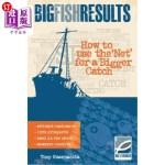 【中商海外直订】Big Fish Results: How to Use the 'net' for a Bigger