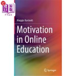 【中商海外直订】Motivation in Online Education