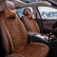 汽车加热坐垫冬季座垫 汽车暖垫单片车用车载冬季电加热坐垫电热点烟器接口12v-24v通用