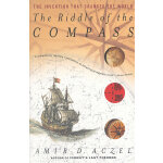 Riddle of the Compass(ISBN=9780156007535) 英文原版