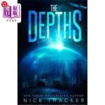 【中商海外直订】The Depths