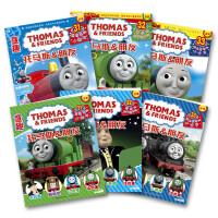 《托马斯和朋友》画册(总31-33集/2014年7-9集)