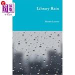 【中商海外直订】Library Rain